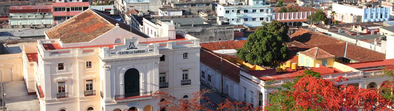 Cuba: Habana, Cienfuegos, Trinidad, Santa Clara y Varadero, circuito con estancia en playa