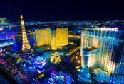 Vuelos Ciudad de México, CDMX Las Vegas, MEX - LAS