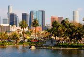 Vuelos Ciudad de México, CDMX Los Ángeles, MEX - LAX