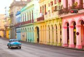 Vuelos Ciudad de México, CDMX La Habana, MEX - HAV