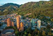 Vuelos Ciudad de México, CDMX Bogotá, MEX - BOG