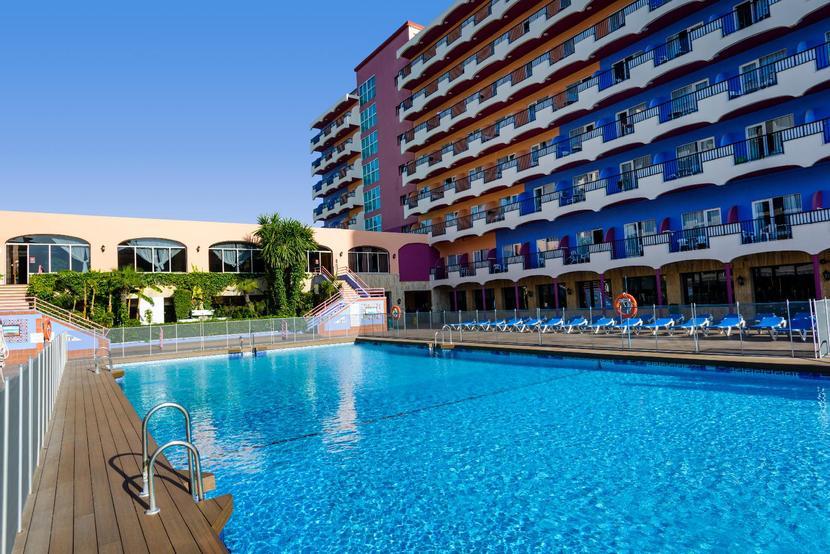 Hotel Monarque Fuengirola Park 4**** (Fuengirola)