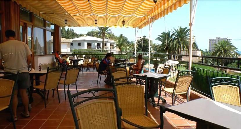 Hotel Monarque Torreblanca 4**** (Fuengirola)