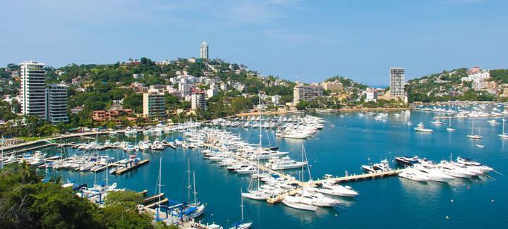 Mejor precio a Acapulco