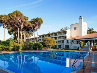 Viajes Andalucía 2018-2019:  Nochevieja 2018 Hotel Guadacorte Park **** con Cena