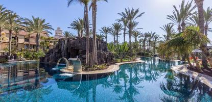 Descripción general de la diabetes en Gran Canaria Resort