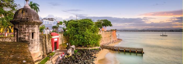 Cruceros desde san juan puerto rico desde 7 605 mxn for Cabine del fiume bandera