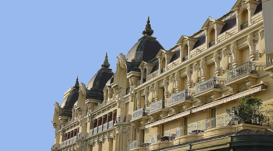 Hotel De Paris Monte Carlo Monaco Desde 15309 Mx Logitravel